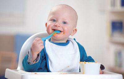 让宝宝乖乖吃饭的好办法