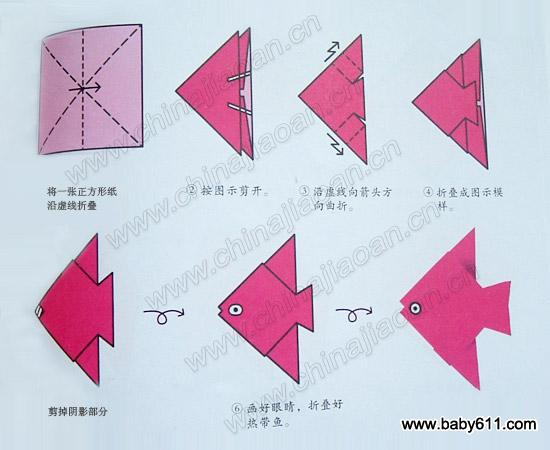 教学用伞结构图