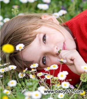 幼儿园春季保健知识