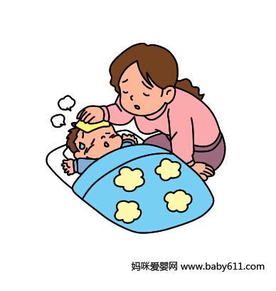 发抖的图片可爱小孩