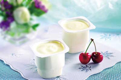 酸奶喝多了容易胖