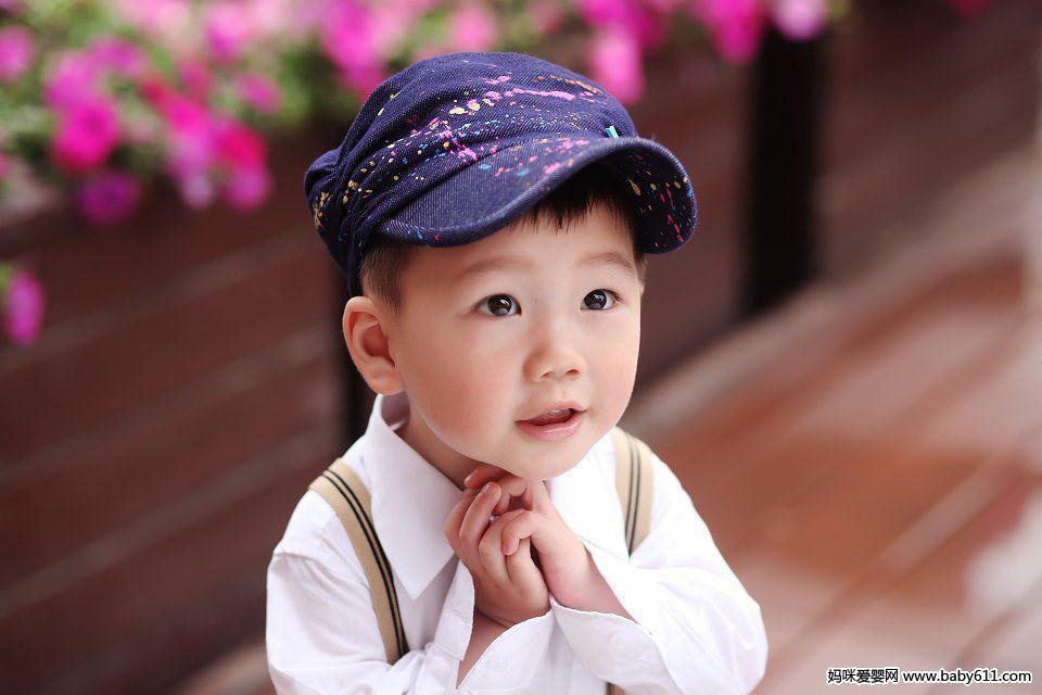 20个月大的小屁孩(12)-宝宝美女络照片红网图片