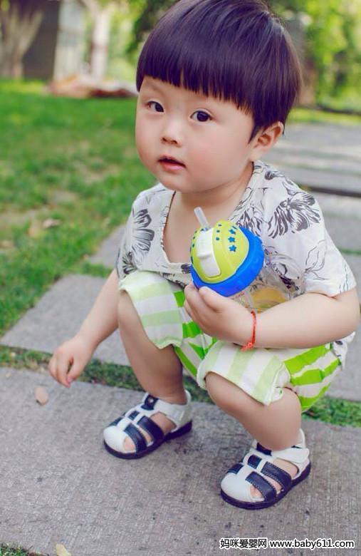 宝宝生活照(5)