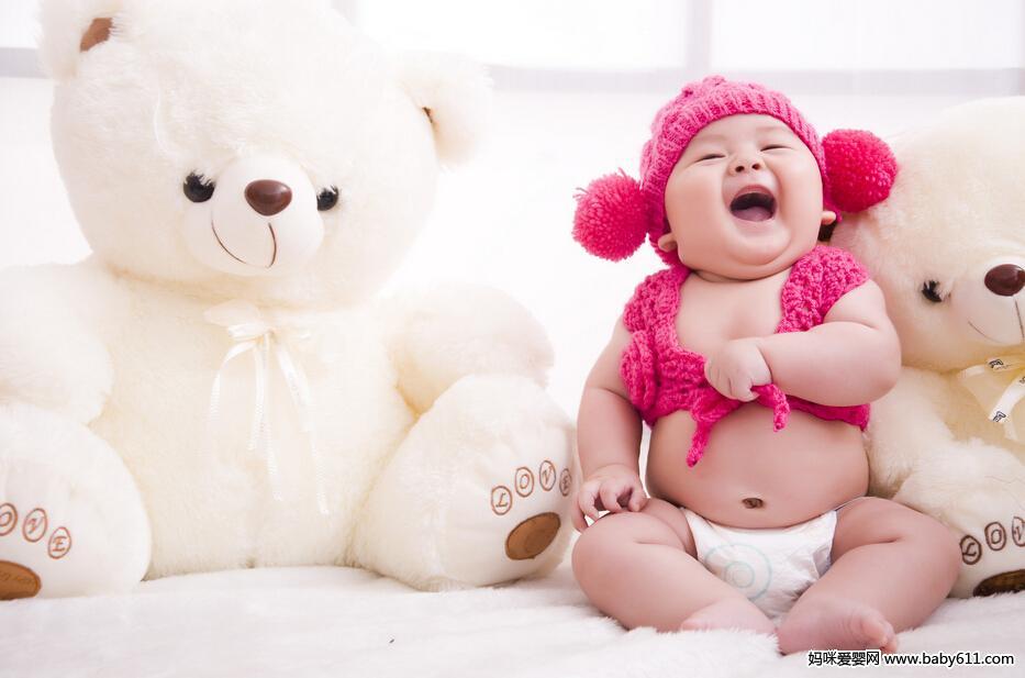 可爱宝宝图片 - 宝宝照片