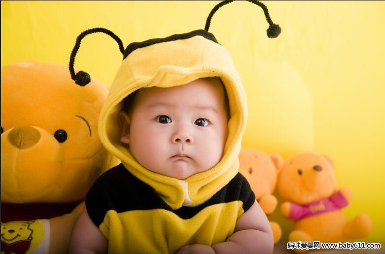 可爱宝宝图片(5)