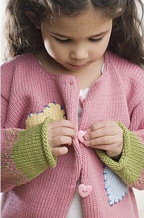 怎样教宝宝学习穿衣服