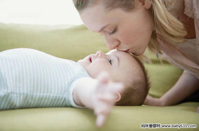 婴幼儿保健及护理
