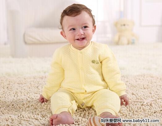 准妈妈如何给宝宝准备衣服
