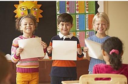 培养儿童同伴交往能力的注意事项