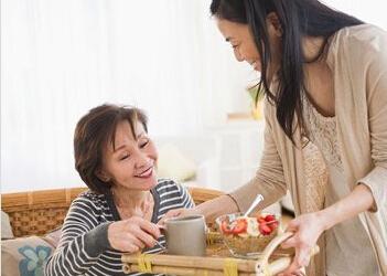 婆媳相处如姐妹的妙招 一家和睦相处更幸福