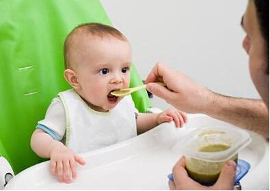 秋季给宝宝的饮食支支招