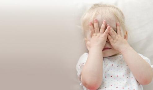 你能读懂孩子的心理障碍吗?