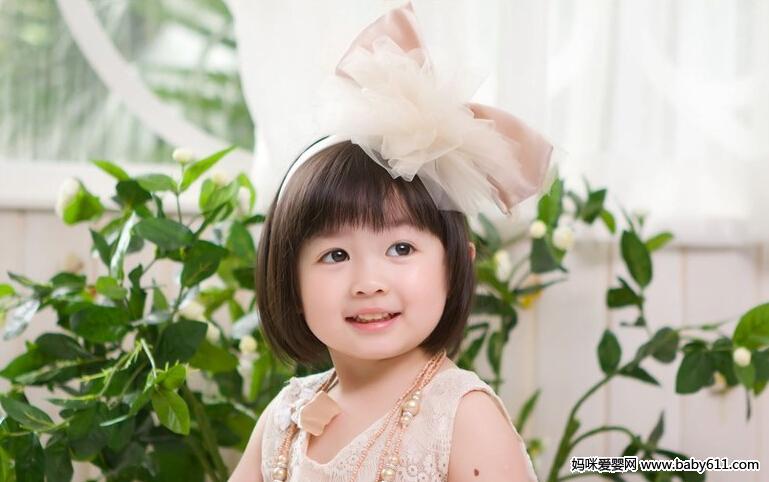 天使般纯净的眼睛(6) - 宝宝照片