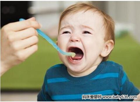 宝宝用药:少吃药,吃好药