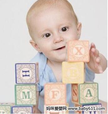 新生儿具有惊人的学习潜力