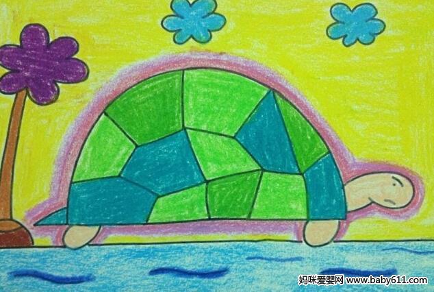 幼儿园儿童画课程指导与范画欣赏(2)
