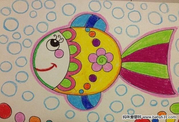 幼儿园儿童画课程指导与范画欣赏(4)