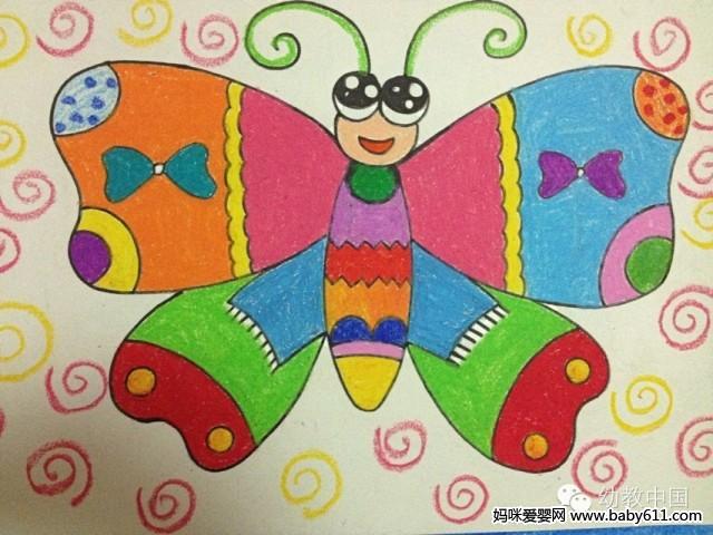 幼儿园儿童画课程指导与范画欣赏(11)