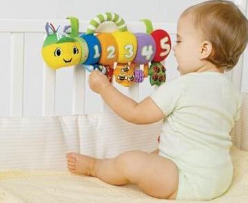 0-1岁宝宝亲子早教游戏