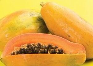 丰胸又瘦腰 靠水果吃出诱人曲线