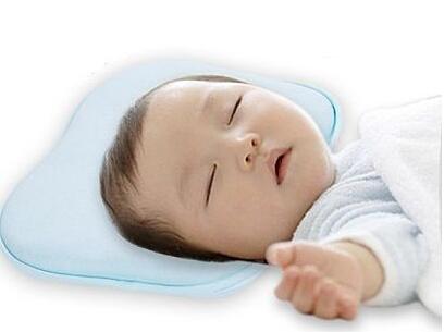 你可知怎么给宝宝选枕头吗?