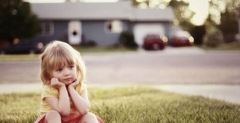 培养孩子情商五步走 父母要对孩子的情绪保持关注