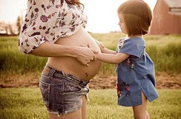 孕期芳香胎教缓解胎儿情绪