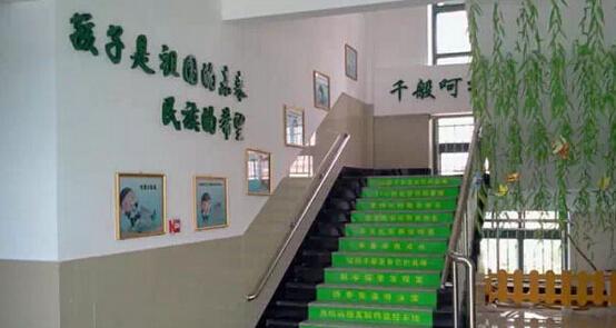 【高清】幼儿园走廊环创/幼儿园环创设计方案/幼儿园