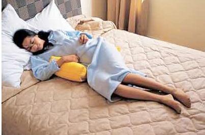 产后发热病因病理