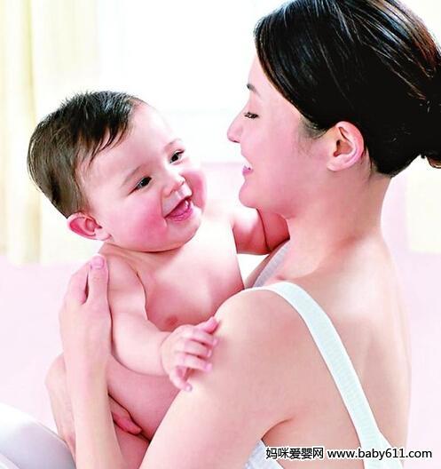 育儿嫂知识:宝宝6-7个月时的育儿要点