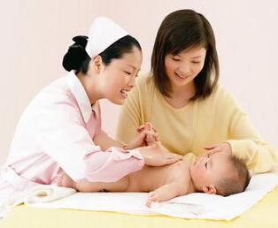 新生宝宝要警惕病从脐入