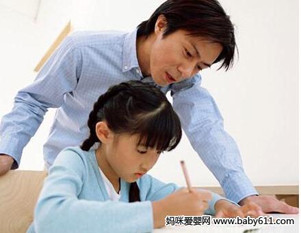 怎样教孩子学习写字?