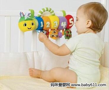 在游戏中发展宝宝的想象