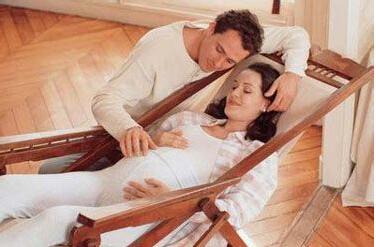 孕中期要注意5个胎教时间