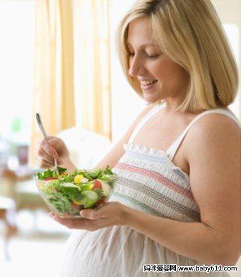 给妊娠糖尿病孕妇的5大饮食保险措施