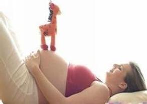 冬季孕妇吃生冷食物 会冻伤胎儿