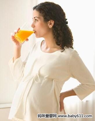 产前按摩有助于分娩