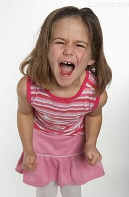 你知道宝宝的童年恐慌吗?