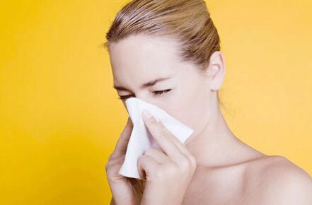 预防孕妇感冒,记住十个要点