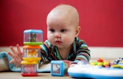 聪明BB的6大潜能表现 你家宝宝中了几条