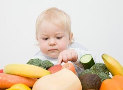 谨记宝宝饮食禁忌 8种零食坚决不给吃