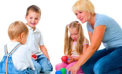 家长如何选幼儿园:多走多看口碑很重要