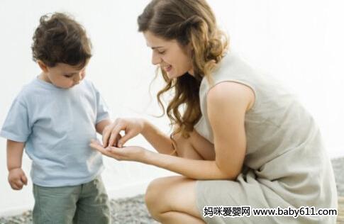 八条好对策 培养好好性格宝宝