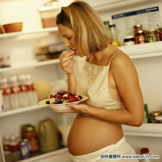 孕妇怀孕初期饮食禁忌有哪些