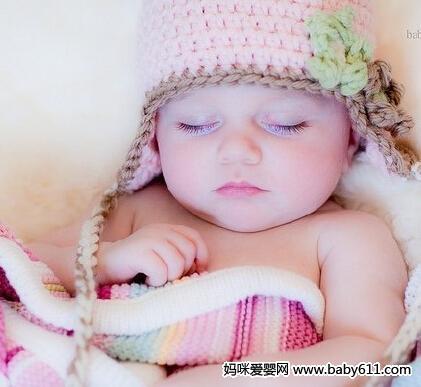 春季婴儿湿疹――妈妈的心痛和恐慌