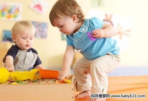 家长选择幼儿园必须考虑的七个关键细节