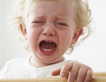 宝宝情绪与情感特征