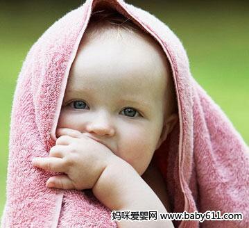 小儿湿疹需特别注意饮食
