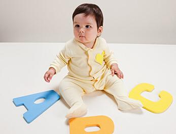 良好的早教,能构建宝宝良好的潜意识板块