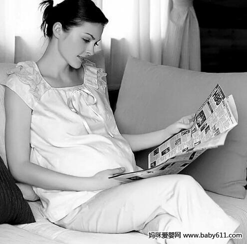 孕中期哪些食物孕妇不该吃?